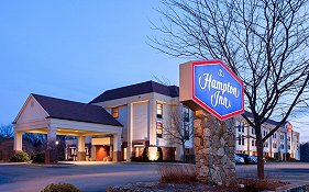 Franklin Hampton Inn