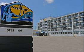Neptune Park Inn Reviews