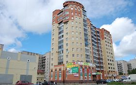 Apartments in The Center Arkhangelsk