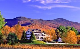 Franconia Inn New Hampshire