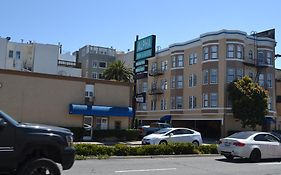 Alpha Inn And Suites San Francisco