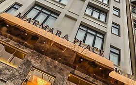 Marmara Place Old City Hotel Istanbul
