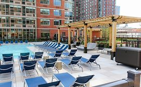 Marbella Apartments Jersey City