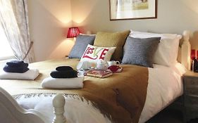 Hayloft Apartments Stow on The Wold