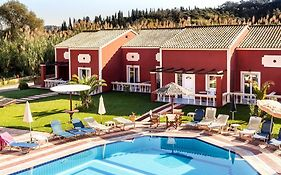 Haroula Apartments Corfu