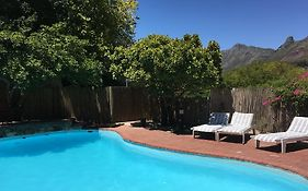 Bayview Lodge Hout Bay