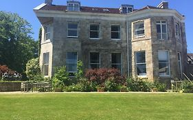 The Priory Hotel Isle Of Wight 3*