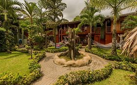 La Fortuna Hostel Resort