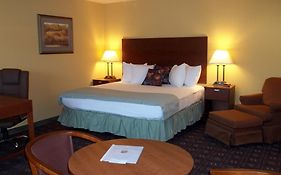 Southern Inn And Suites Yorktown Tx