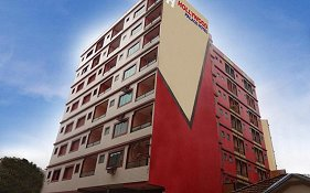 Hollywood Palace Hotel Aparecida