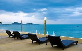 Samui Beach Resort photos Exterior