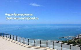 Apartment Ideal House Sochi