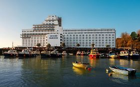 The Grand Burstin Hotel Folkestone Reviews