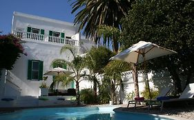 Africanhome Guesthouse photos Exterior