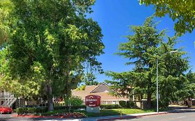 Residence Inn San Jose Campbell Campbell Ca
