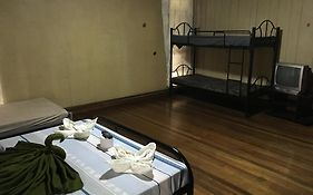 1896 Bed And Breakfast Baguio City