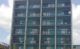 Ocean Plaza Motel Myrtle Beach South Carolina