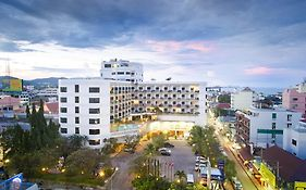 City Beach Resort Hua Hin
