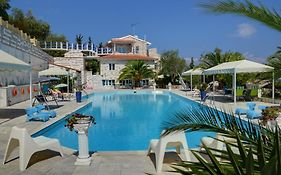 Paco's Resort & Luxury Apartments Paxos