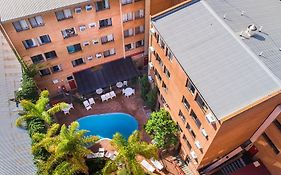 City Stay Apartment Perth