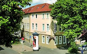 Hotel Hannover Stadt