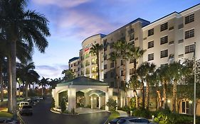 Marriott Courtyard Fort Lauderdale Airport