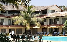 Tropicana Resort & Spa Alibaug photos Exterior
