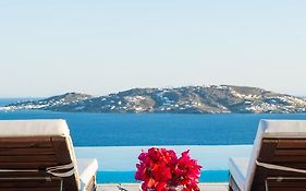 Aeri Villas And Studios Mykonos Island