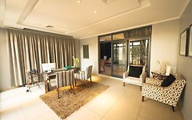Blue Diamond Boutique Hotel Pretoria