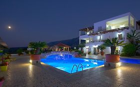 Pinelopi Apartments Georgioupoli