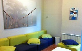 Barbieri International Hostel Madrid
