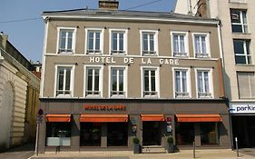 Hotel Troyes Gare