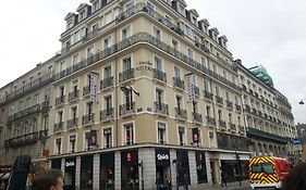Hotel Angelina Rennes