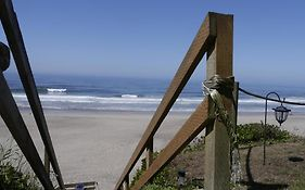 Westshore Oceanfront Suites Lincoln City Oregon