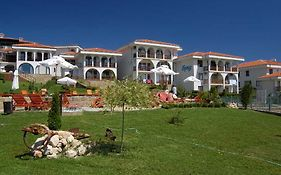 Hotel Sea Breeze Bulgarien