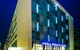 Abba Berlin Hotel photos Exterior