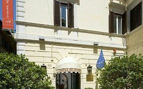 Hotel de Petris Rome Reviews