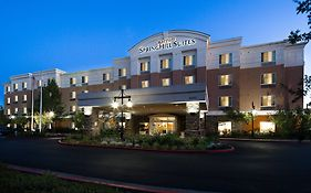 Springhill Suites By Marriott Sacramento Natomas  United States