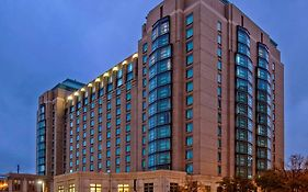 Hyatt in Reston Va