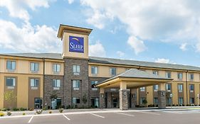 Sleep Inn & Suites Cumberland photos Exterior