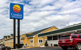 Comfort Inn Antioch Tn