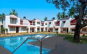 Whispering Woods Hotel Goa