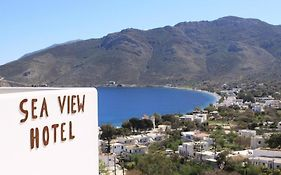 Sea View Hotel Livadia