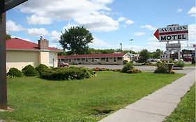 Avalon Motel Belleville On