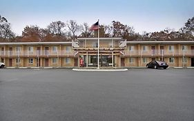 Americas Best Value Inn Wethersfield