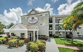 Suburban Extended Stay Hotel Clearwater photos Exterior