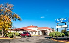 Rodeway Inn Roswell New Mexico