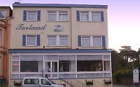 The Torland Hotel Paignton