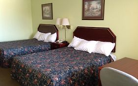 Executive Inn Tulia Texas