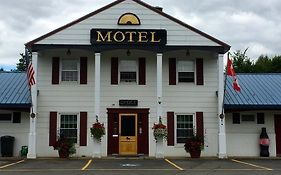 Colonial Valley Motel Farmington Me